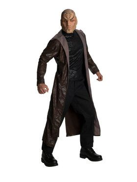 Star Trek Movie Nero Deluxe Adult Costume