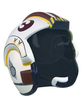 Star Wars X-Wing Fighter Adult Deluxe Helmet