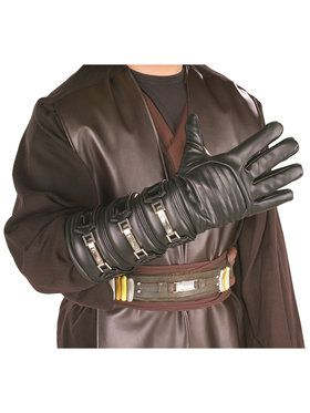 Star War's Anakin Single Adult Glove