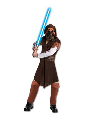 Plo Koon Star Wars Animated Adult Costume