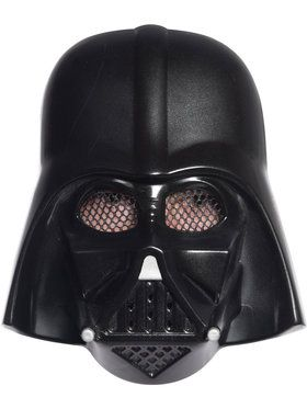 Sith Villain Collection: Star Wars Classic Ben Cooper Adult Darth Vader 2018 Halloween Masks for Men