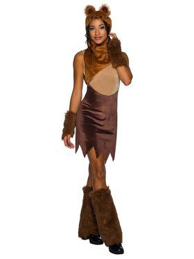 Star Wars Classic Ewok Dress