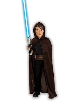 Star Wars Clone Wars Child Anakin Costume