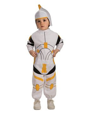 Commander Cody (Star Wars Clone Wars) Costume for Infants