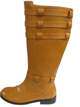Obi Wan Kenobi (Star Wars Clone Wars) Boots for Adults