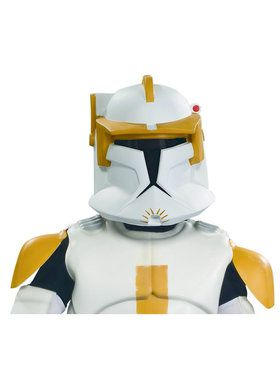 Star Wars Clonetrooper-Cody 2Pc Mask