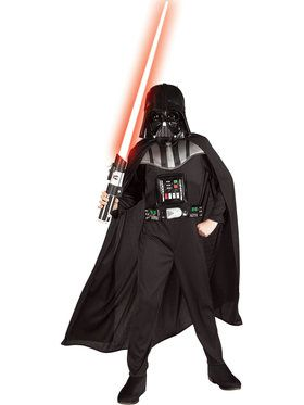 Darth Vader (Star Wars) Costume