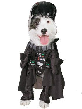 Darth Vader (Star Wars) Pet Costume