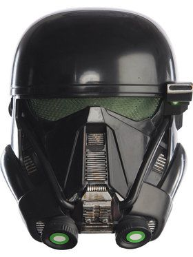Death Trooper Child 2018 Halloween Masks
