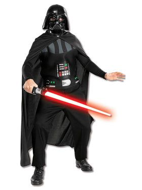Adult's Star Wars Darth Vader Costume