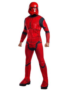 Star Wars Episode IX Adult Sith Trooper Costume