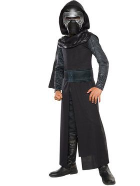 Star Wars Episode Vii Kylo Ren Costume