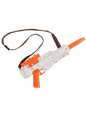 Star Wars: The Force Awakens - Finn Blaster with Strap
