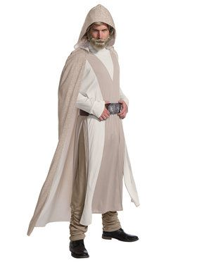 Luke Skywalker Costume Ideas
