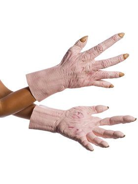 Star Wars Episode VIII - The Last Jedi Supreme Leader Snoke Latex Hands