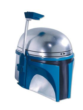 Star Wars Classic Edition: Jango Fett 2-piece 2018 Halloween Masks