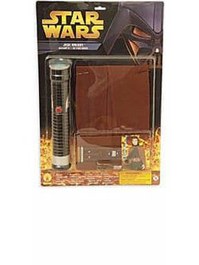 Star Wars Collectors Edition: Jedi Knight Set