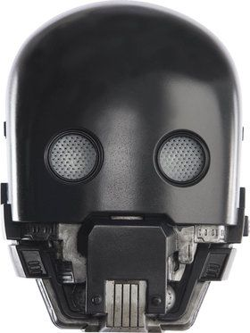 K-2So Child 2018 Halloween Masks