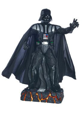 Life Size Darth Vader Statue
