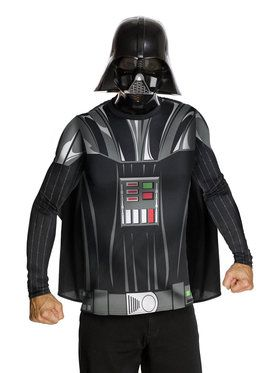 Star Wars Mens Darth Vader Costume