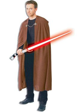 Star Wars Villain Collection: Deluxe Count Dooku Robe