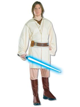 Adult's Star Wars Obi-Wan Kenobi Costume