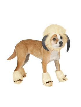 Star Wars Pet Wampa Costume