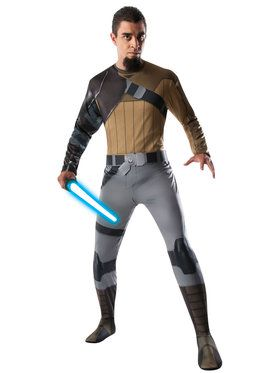Star Wars Rebels - Kanan Standard Costume