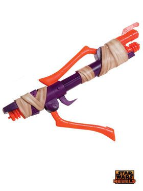 Star Wars Rebels Zeb Costume Weapon Accessory