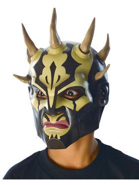 Star Wars Savage Opress Mask-Ch