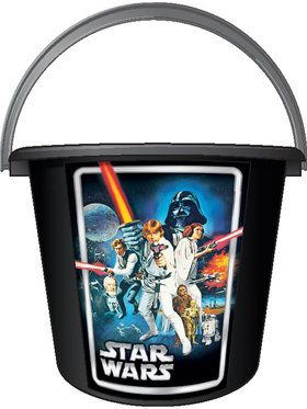 Star Wars A New Hope Sand Pail