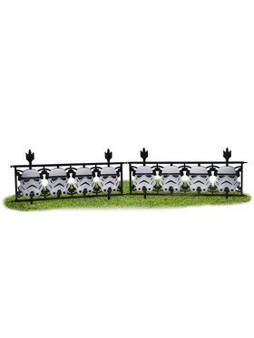Star Wars Stormtrooper 2-Piece Fence