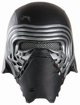 Star Wars: The Force Awakens Kylo Ren Helmet for Boys