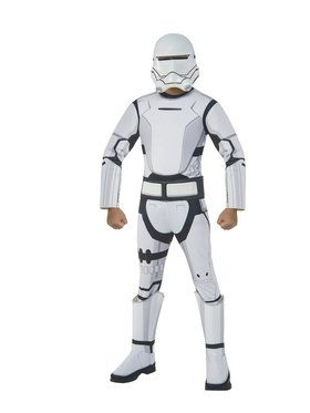 Child's Deluxe Star Wars the Force Awakens Costume