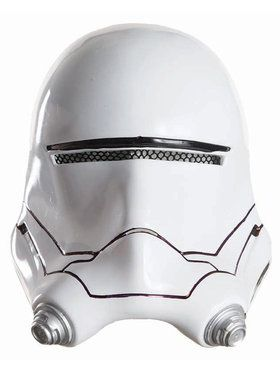Star Wars: The Force Awakens Flametrooper 2018 Halloween Masks for Adults