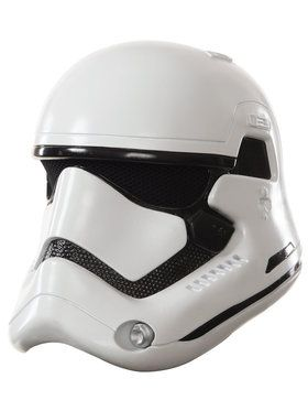 Star Wars: The Force Awakens Stormtrooper Helmet for Adults