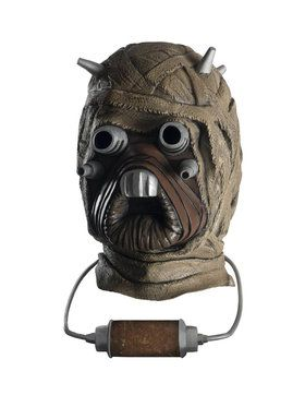 Star War Species Collection: Tusken Raider Overhead 2018 Halloween Masks