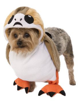 Star Wars Porg Costume for Pets