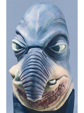Star Wars Watto 3/4 Vinyl 2018 Halloween Masks