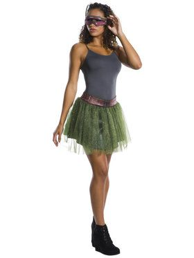 Star Wars Womens Boba Fett Tutu Skirt