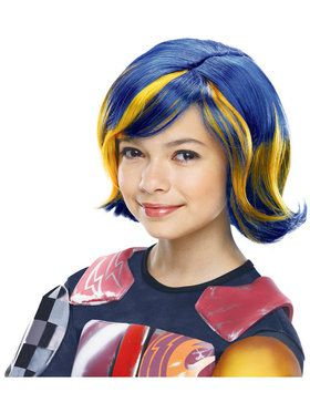 Star Wars Sabine Wig For Women