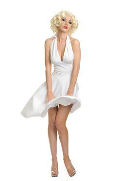 Starlet Plus Adult Costume