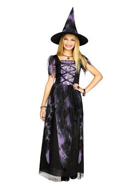 Child Starlight Witch Costume