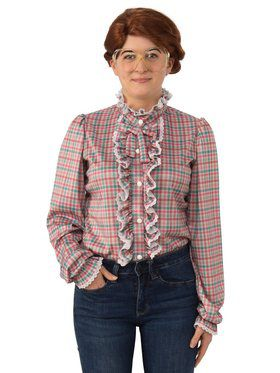 Stranger Things in our Stranger Things - Barb's Shirt Adult