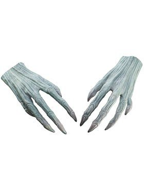 Stranger Things - Deluxe Demogorgon Latex Hands