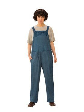 Stranger Things - Women's Eleven's Overalls