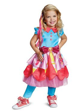 Sunny Day Sunny Deluxe Toddler Costume