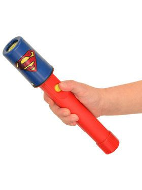 Supergirl Flashlight Accessory