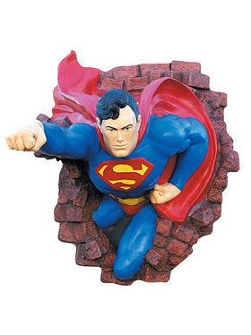 Superman Wall Decoration