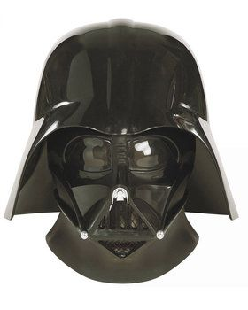 Supreme Edition Darth Vader Tm Mask Adul